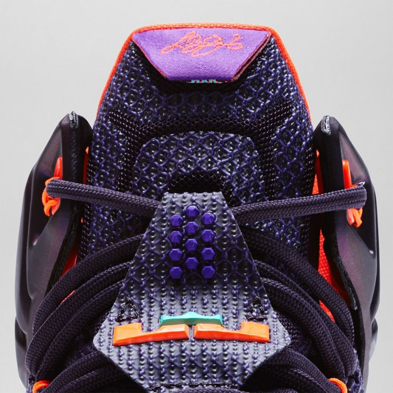 Nike LeBron 12 'Instinct' – Foot Locker Blog
