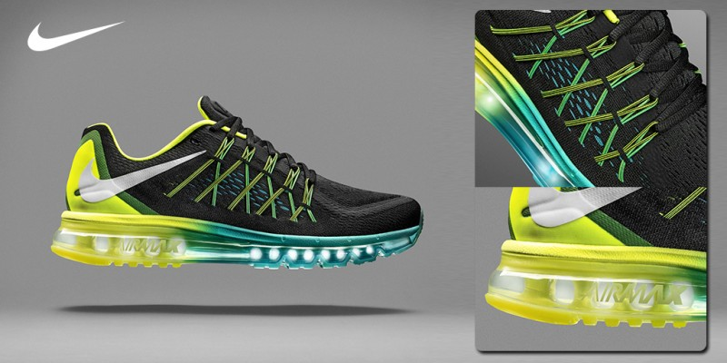 Cheap Air Max 2016 Flyknit Pizzeria I 4 Mori