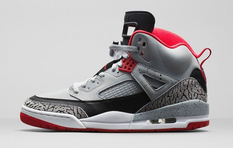 Jordan Spizike 'Wolf Grey' – Foot Locker Blog