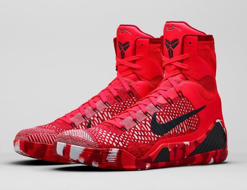 Nike Basketball Christmas Collection – Foot Locker Blog