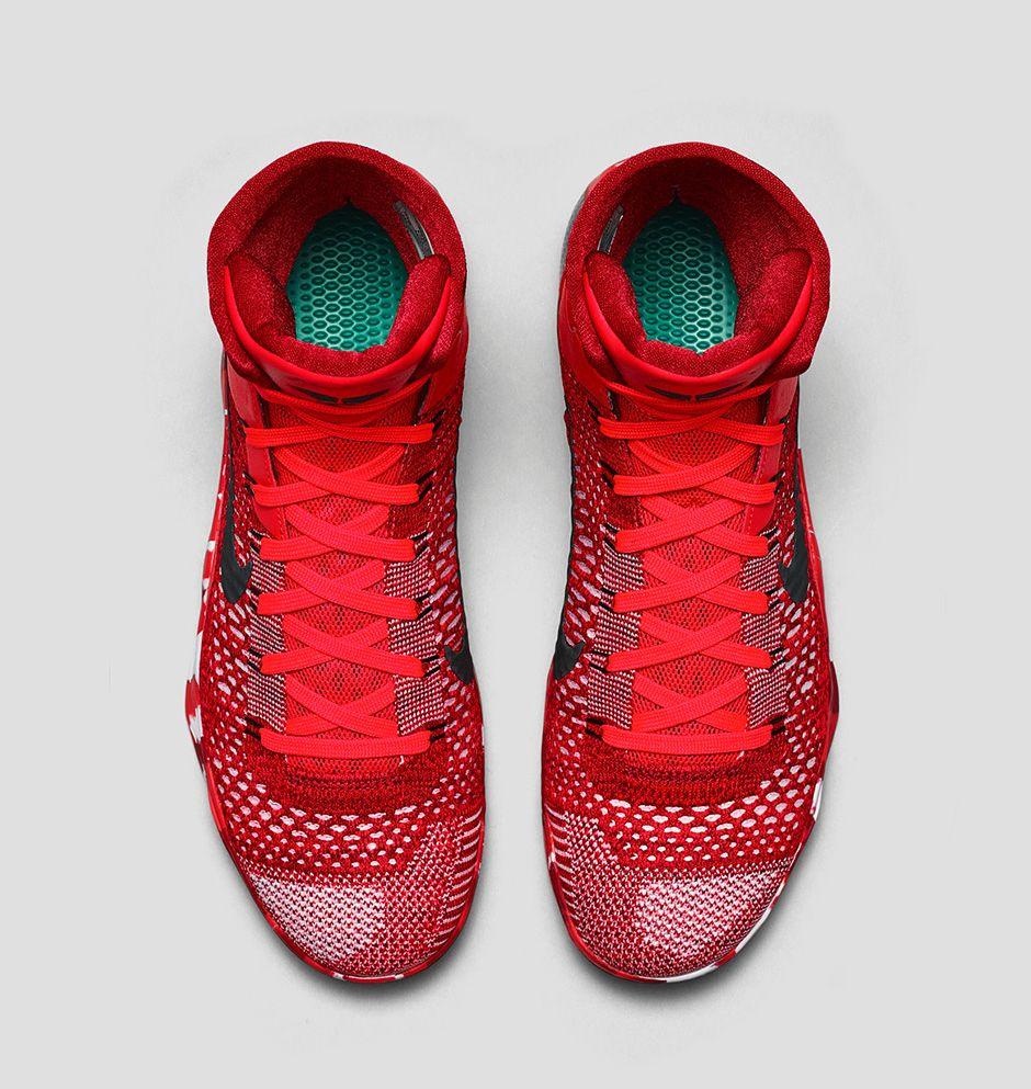 separation shoes 51869 7c266 FL Unlocked FL Unlocked Nike Basketball Christmas Collection 16. Tags -  Christmas, kd, kobe, LeBron, nike basketball