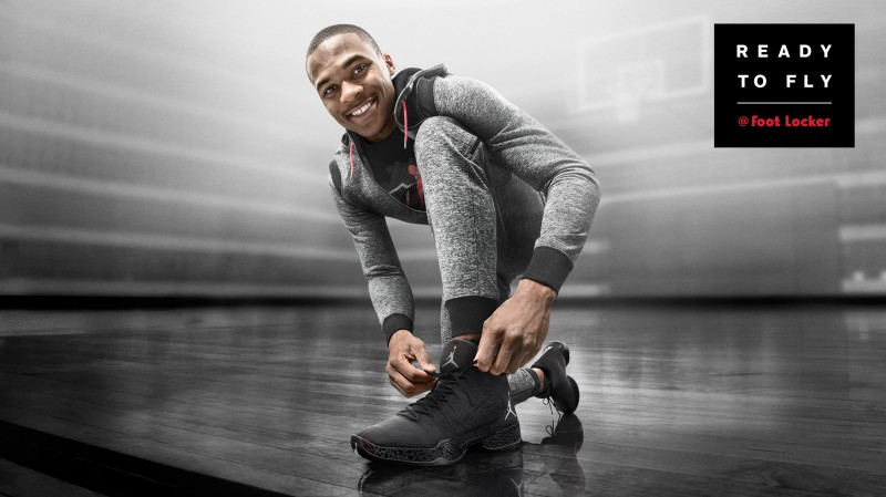 Jordan Ready to Fly With Russell Westbrook 7b059180ee