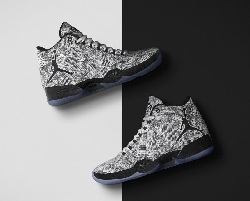air jordan 29 black history month