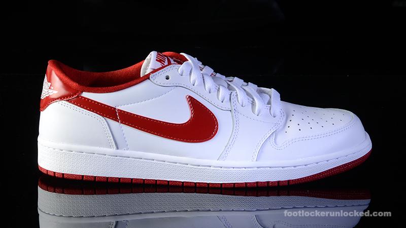Foot-Locker-Air-Jordan-1-Retro-Low-OG-White-Red-2