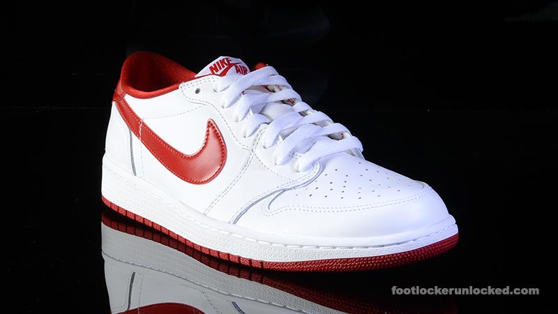 Foot-Locker-Air-Jordan-1-Retro-Low-OG-White-Red-3