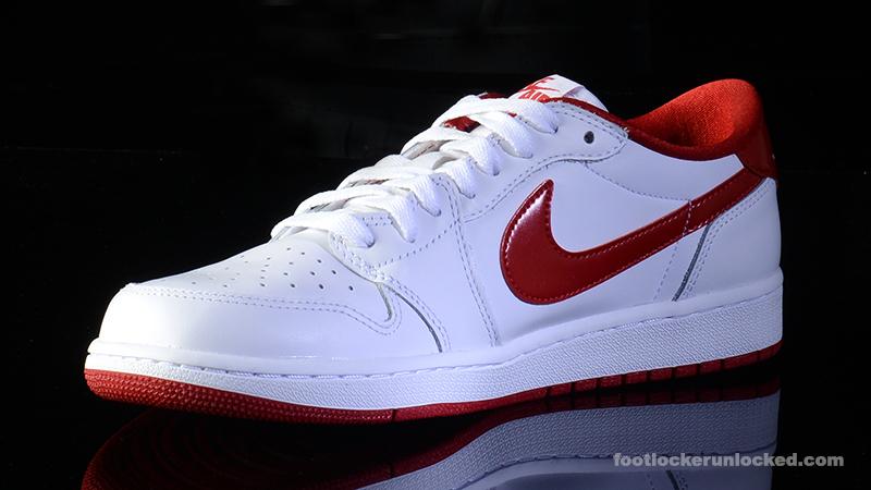 Foot-Locker-Air-Jordan-1-Retro-Low-OG-White-Red-4