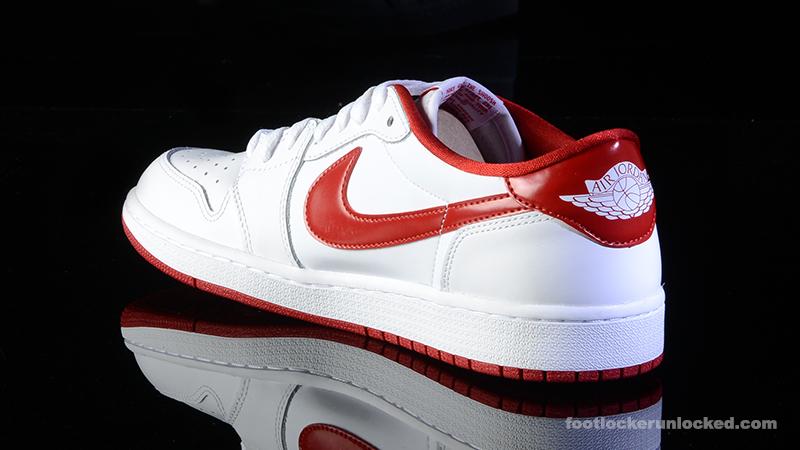 Foot-Locker-Air-Jordan-1-Retro-Low-OG-White-Red-5