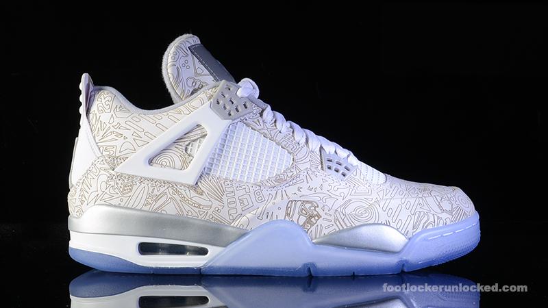 Air Jordan 4 Laser 2015 Release Date - Sneaker Bar Detroit