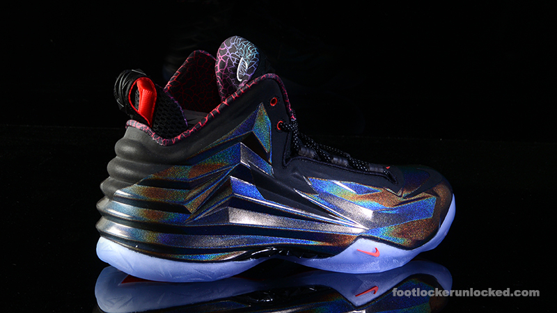 Nike Chuck Posite 'Purple Haze' – Foot Locker Blog