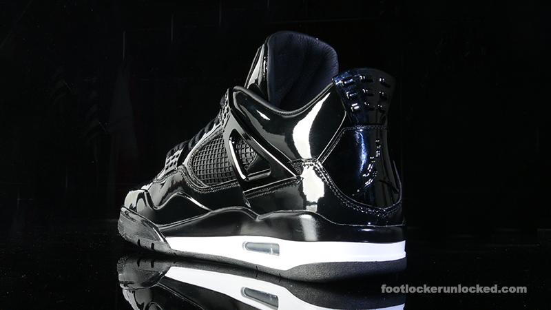 Air Jordan 11 Lab 4