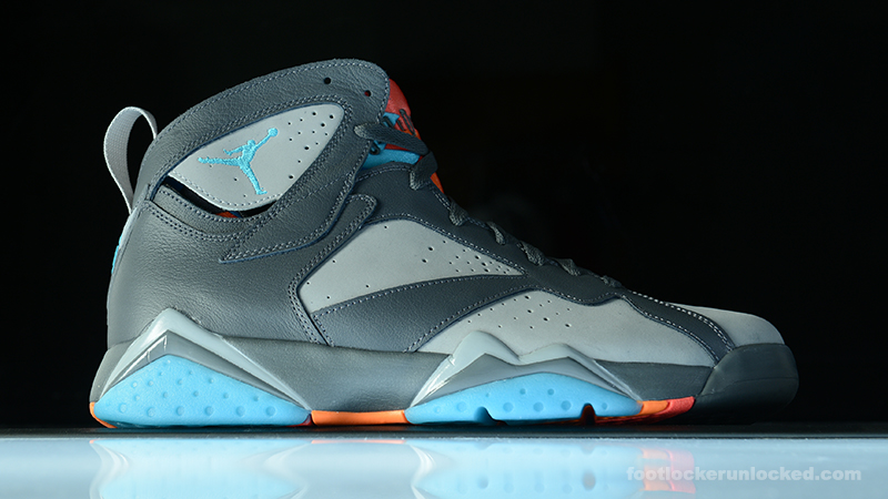 "3c74ed6a13a5ab Air Jordan 7 Retro ""Barcelona Days"""