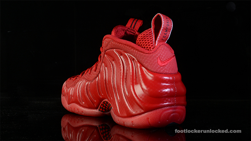 official photos 16870 53b13 ... get foot locker nike air foamposite pro gym red f82bf bb544