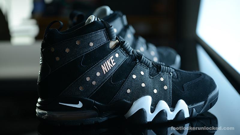 Nike Air Max2 CB  94 Black Bronze – Foot Locker Blog 9e06a80b8