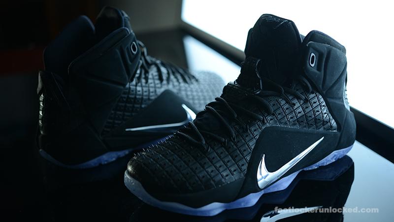 Foot-Locker-Nike-LeBron-12-EXT-Rubber-City-