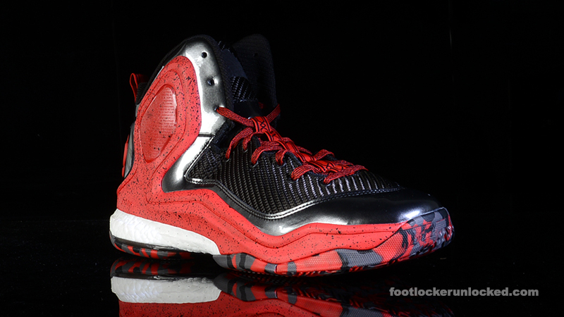 2adidas d rose 5 boost outdoor