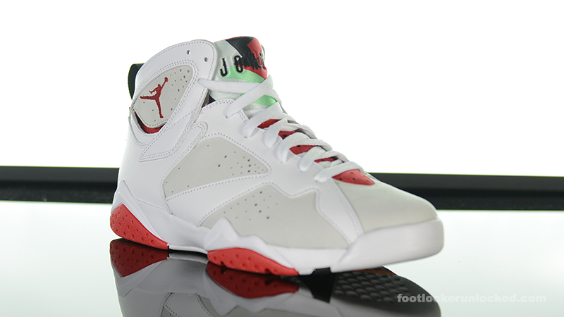 Air Jordan 7 Lièvres Footlocker