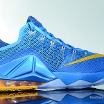 Foot-Locker-Nike-LeBron-12-Low-Photo-Blue-2