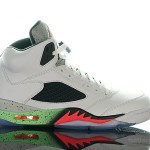 Foot-Locker-Air-Jordan-5-Retro-Poison-Green-2