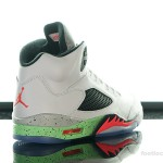 Foot-Locker-Air-Jordan-5-Retro-Poison-Green-6