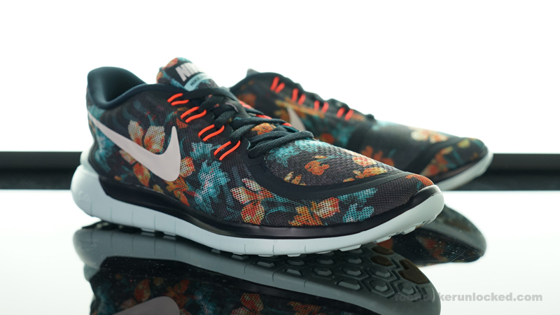 Nike Wmns Gratuit 5.0 Photosynthèse Vidéo