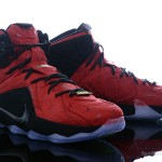 Foot-Locker-Nike-LeBron-12-EXT-Red-Paisley-1