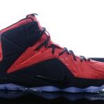 Foot-Locker-Nike-LeBron-12-EXT-Red-Paisley-2