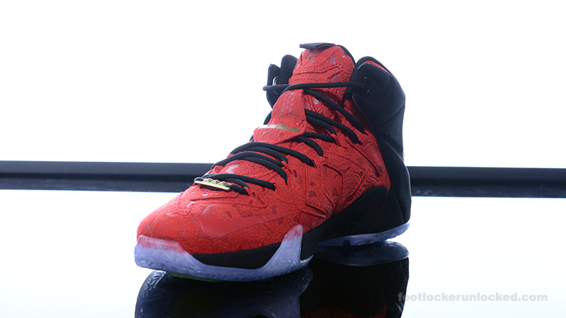 Foot-Locker-Nike-LeBron-12-EXT-Red-Paisley-4