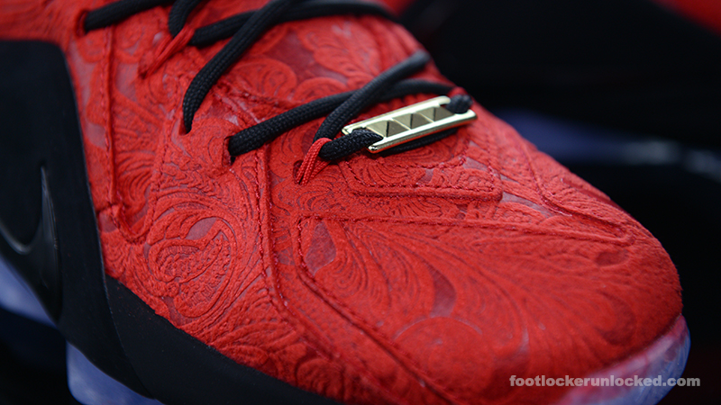 Foot-Locker-Nike-LeBron-12-EXT-Red-Paisley-8