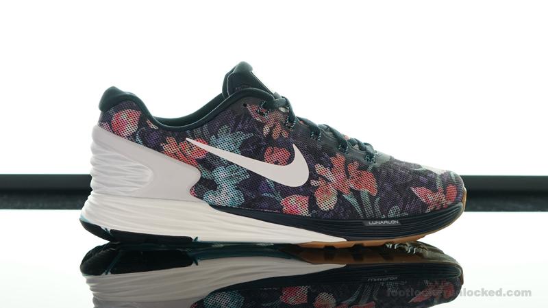 Nike Free Run 5,0 Vs Lunarglide 6