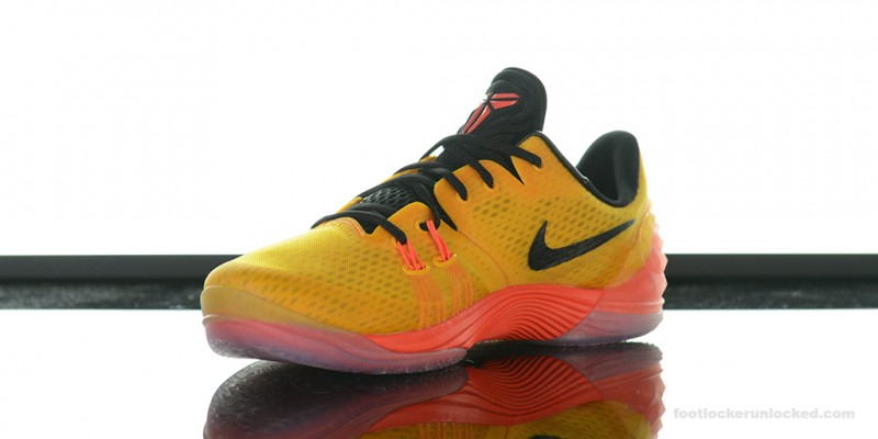 Foot-Locker-Nike-Zoom-Kobe-Venomenon-5-Yellow-4