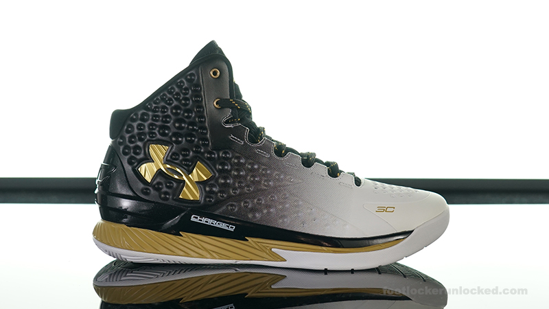 Under Armour Curry 3 Sneakers.uk: Shoes & Bags