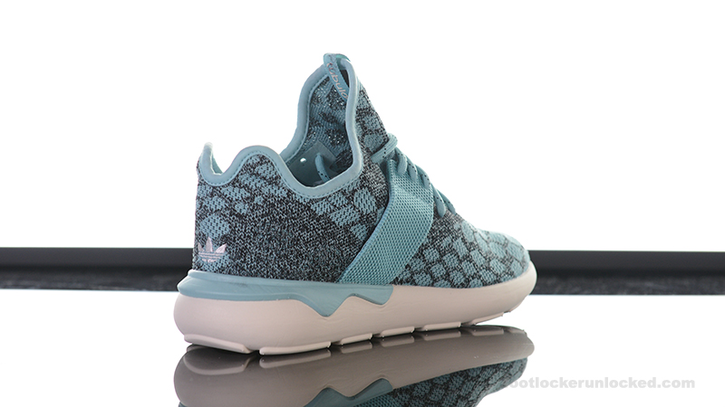Adidas Originals Tubular Runner Primeknit Blue Spice