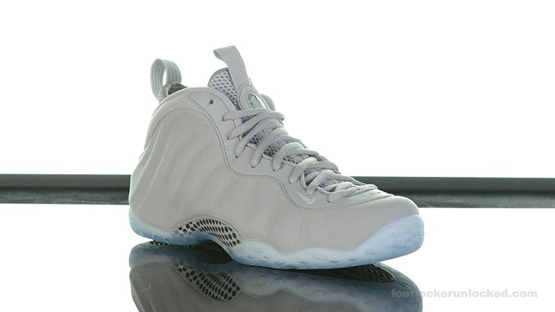 ... Foot-Locker-Nike-Air-Foamposite-One-Grey-Suede- ...