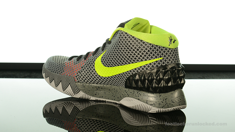 kyrie 1 dungeon