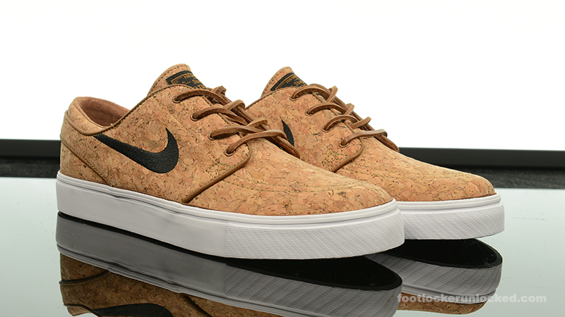 Foot-Locker-Nike-SB-Zoom-Janoski-Cork-1