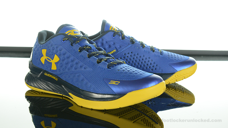"Under Armour Curry One Low ""Home"" – Foot Locker Blog 5d70f0269a53"