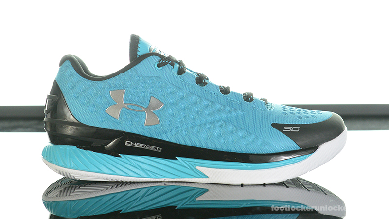 curry 1 low blue