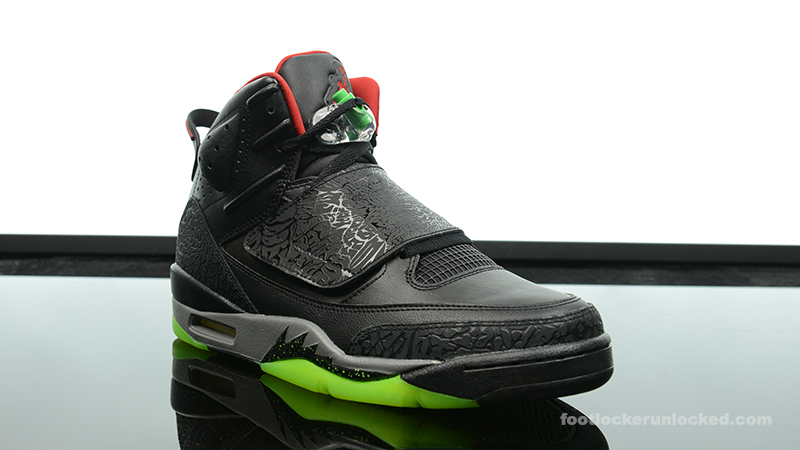 son of mars jordan men