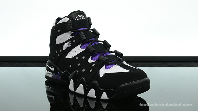 foot locker nike air max cb 94 black