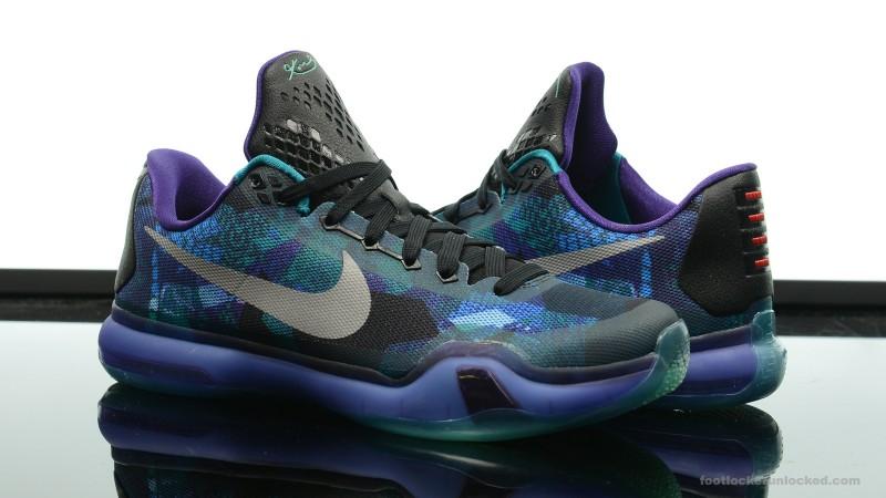 cfdf262321bcf Nike Kobe X  Overcome  – Foot Locker Blog