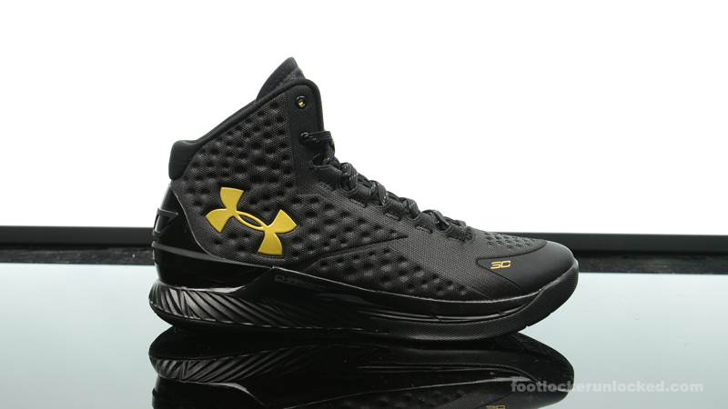 037305c6b976 ... free shipping foot locker under armour curry one black and c0598 8ce52