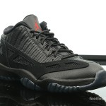 Foot-Locker-Air-Jordan-11-Retro-Low-IE-Black-Red-2