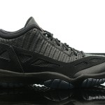 Foot-Locker-Air-Jordan-11-Retro-Low-IE-Black-Red-3