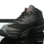 Foot-Locker-Air-Jordan-11-Retro-Low-IE-Black-Red-4