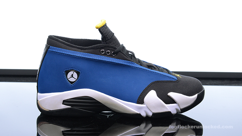 Air Jordan 14 Coupons De Laney Footlocker Rétro Faible