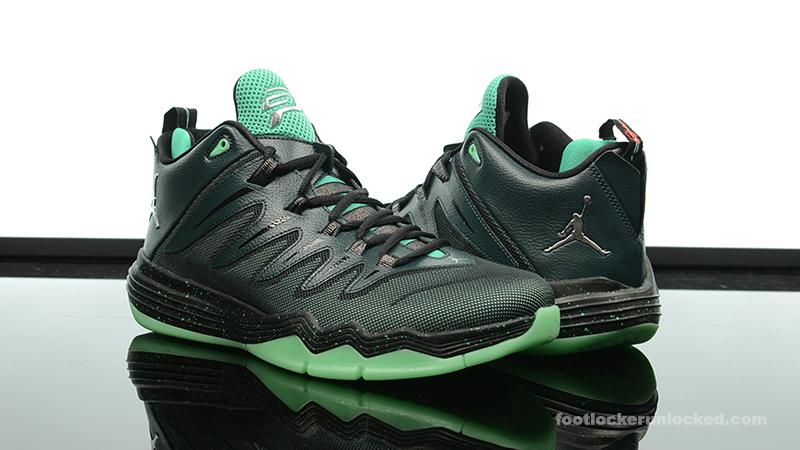 Air Jordan 1 Cp3 Maison Footlocker