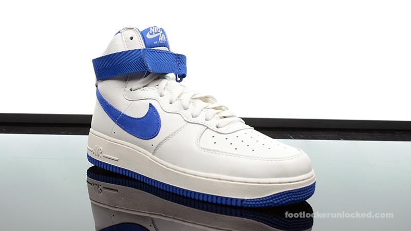 Foot-Locker-Nike-Air-Force-1-High-OG-White-Royal-3