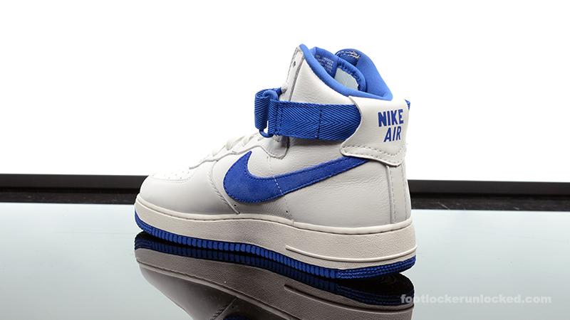 Foot-Locker-Nike-Air-Force-1-High-OG-White-Royal-5