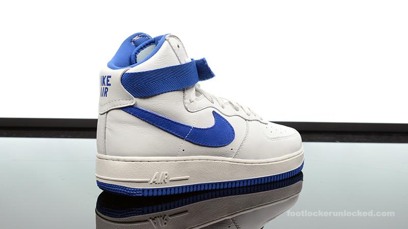 nike air force 1 high og royal