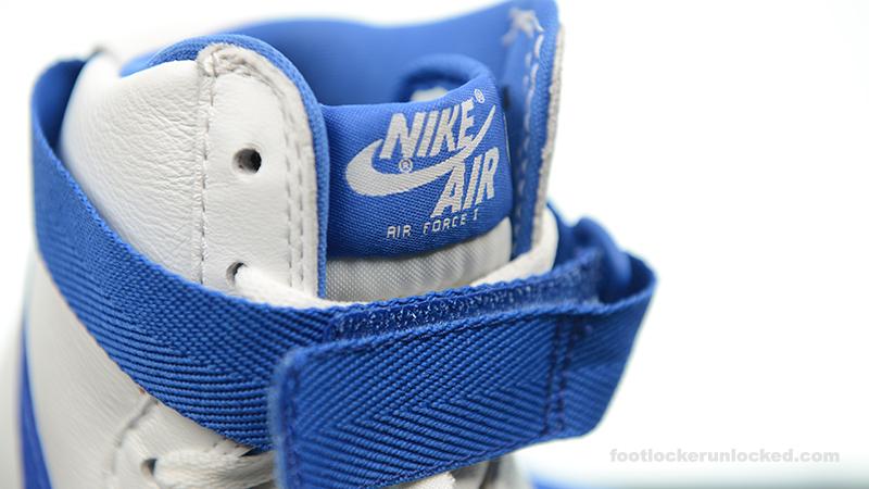 Foot-Locker-Nike-Air-Force-1-High-OG-White-Royal-9